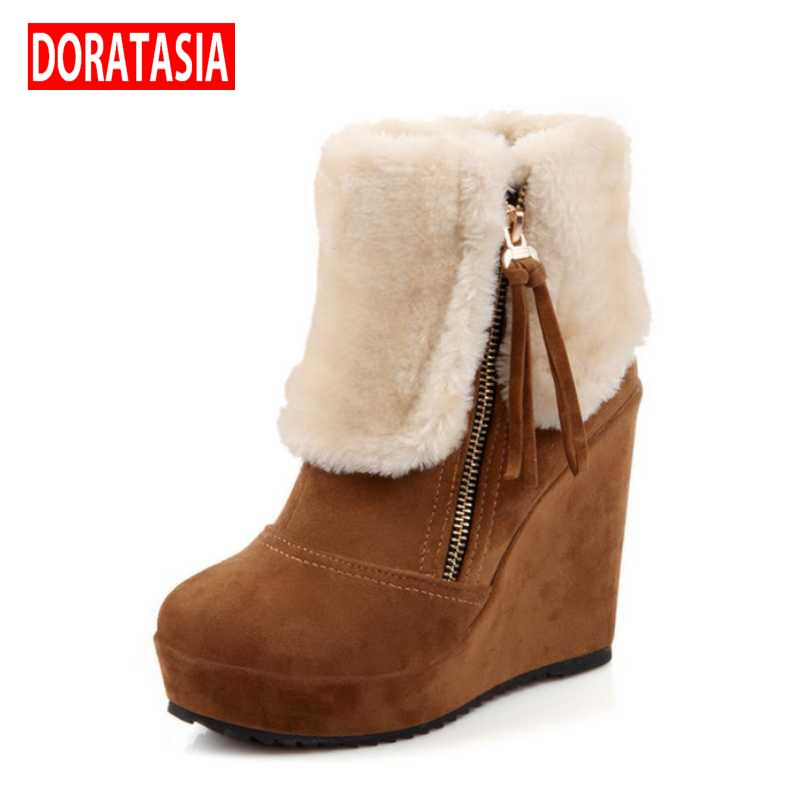 Snow Proof Boots Promotion-Shop for Promotional Snow Proof Boots ...