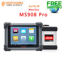 Car Diagnostic System Autel MaxiSYS Pro MS908 Pro MS908P WiFi Bluetooth With J2534 ECU Online Update