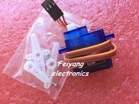 Электронные компоненты и материалы Rc 9 1.6 SG90 Rc 250 450