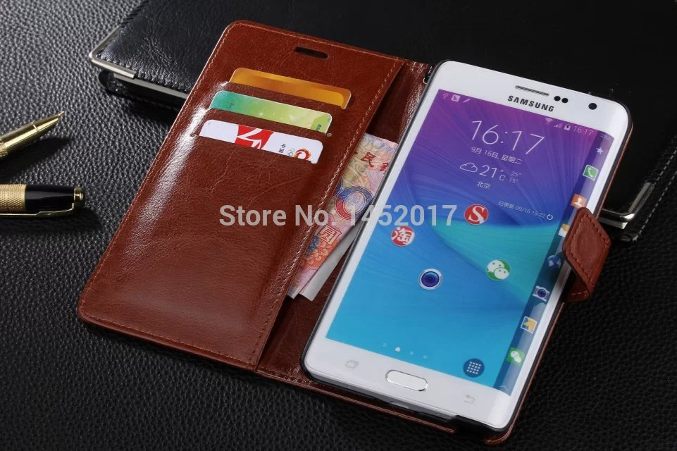 custodia galaxy note 4 edge