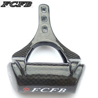 Fast Shipping 2015 NEW FCFB FW 3k Full Carbon Fiber Bicycle Computer Mount Bike Parts For