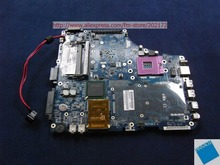 LAPTOP MOTHERBOARD FOR TOSHIBA satellite A200 A205 K000057400 LA-3481P ISKAA L8J 46145751L8J 100% TESTED GOOD 90-Day Warranty