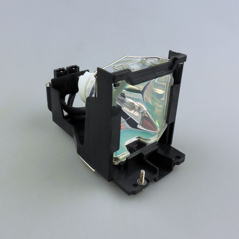 ET-LA702  Replacement Projector Lamp with Housing  for  PANASONIC PT-L711XU / PT-L701XU / PT-L511XU / PT-L501XU / PT-L702E projector lamp bulb et lab80 etlab80 for panasonic pt lb75 pt lb80 pt lw80ntu pt lb75ea pt lb75nt with housing