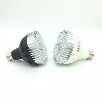 20 sztuk/partia Osram Par30 Żarówka LED 35 W E27 B22 85-265 V Ciepły Biały/biały 3000 K/6000 K DOPROWADZIŁY reflektor, USA Japonia i Euro do użytku w pomieszczeniach