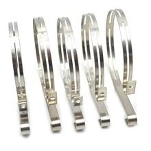 5PCS Brake Vane Band Kit For HUSQVARNA 36 41 136 137 141 142 Chainsaw #530052232