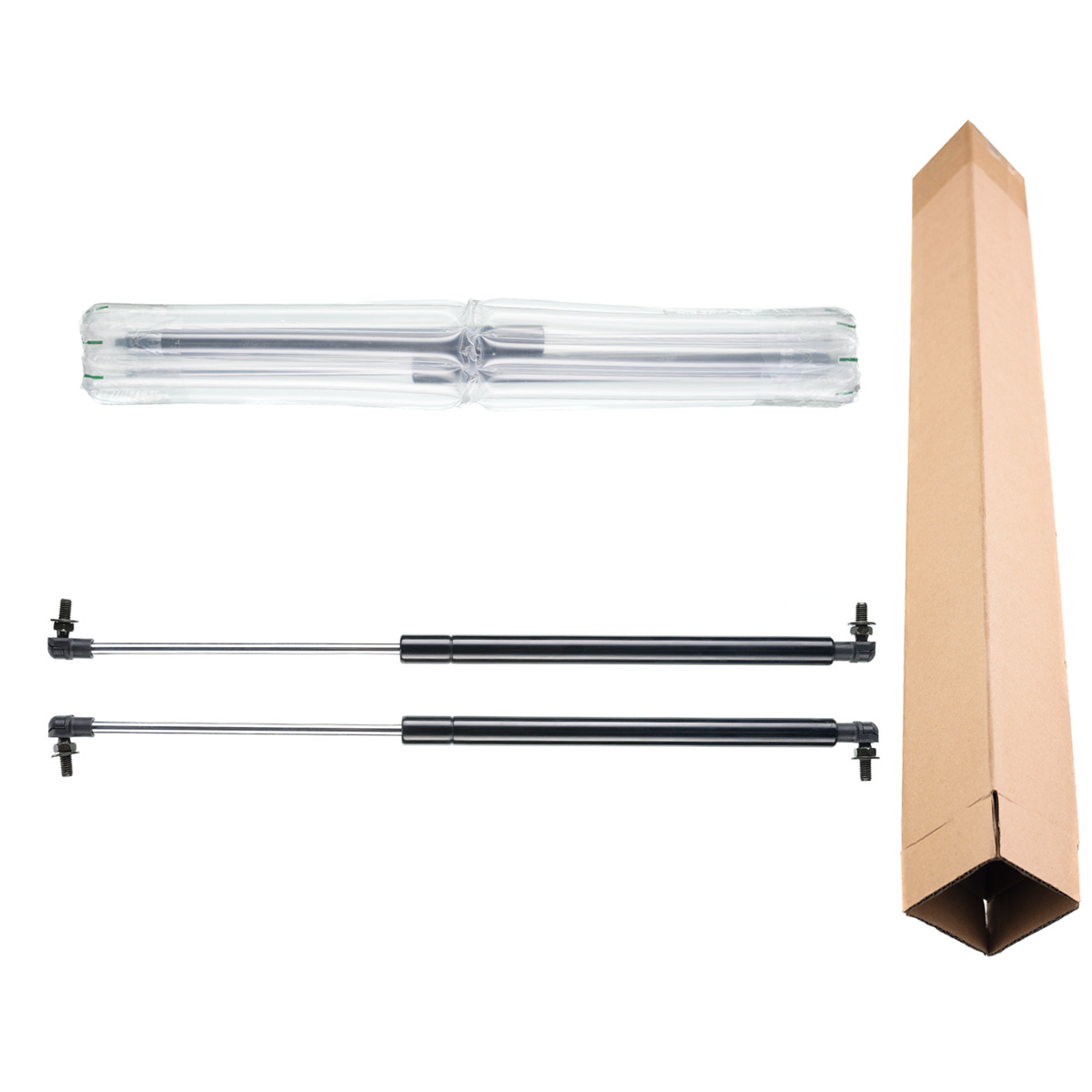Chevy Equinox Hatch Struts: 2x Rear Hatch Tailgate Lift Supports Gas Struts For Honda