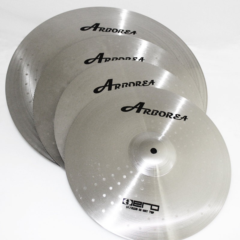 Arborea High Quality Practice Cymbal Including 14
