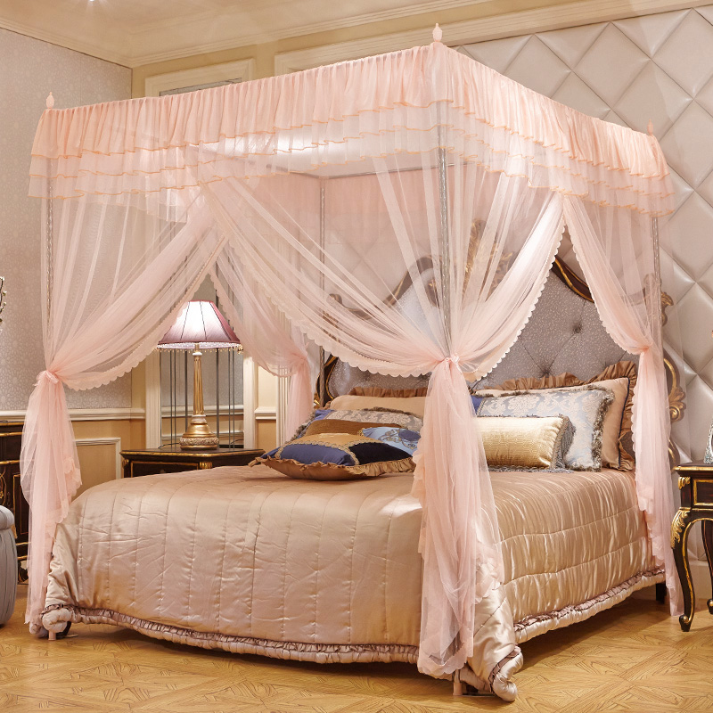 luxury bed canopy picture more detailed picture about