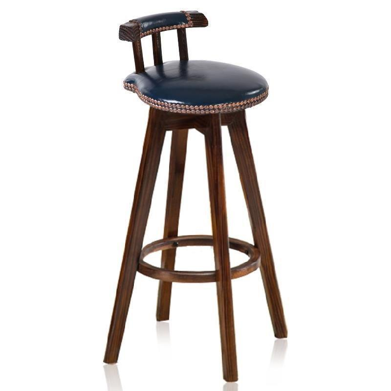 Barkrukken Cadir Tabouret De Comptoir Table Fauteuil Stoelen Taburete Hokery Leather Silla Stool Modern Cadeira Bar Chair