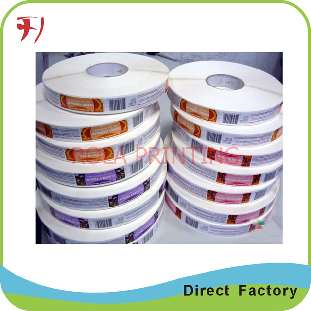 customized best price address labels stickers fancy waterproof