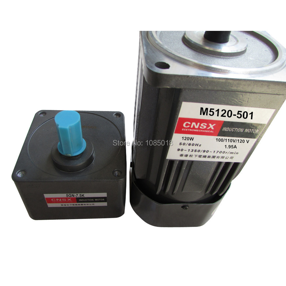 Online buy wholesale 120v ac motor from china 120v ac for 120 volt ac motor