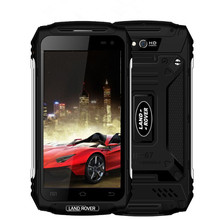 Land X2 IP67 Rover Waterproof Dustproof Smartphone 1280*720 5.0