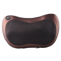 Pillow Cervical Massager Neck Haunch Head Back Full Infrared Heating Body Care Massager Multifunction Home Car