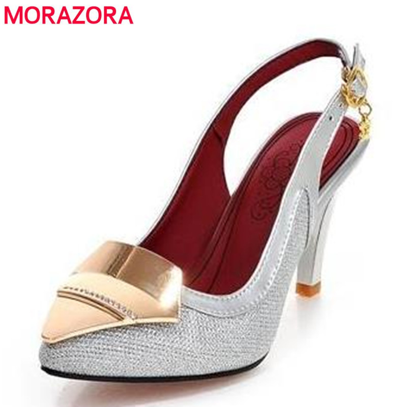 Online Buy Wholesale silver heels sale from China silver heels