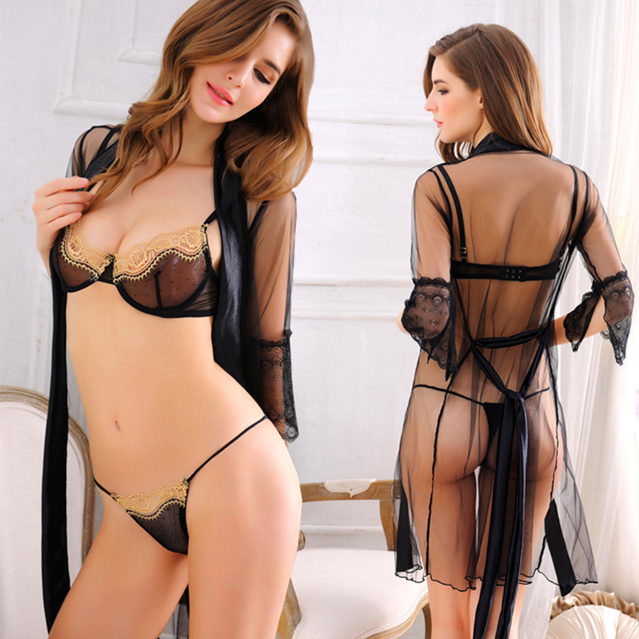 Women's sexy lingerie intimate apparel