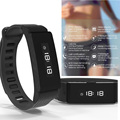 Pulsera inteligente bluetooth smart band W6 wristband sleep monitor fitness tracker Passometer bracelet for Android IOS phone