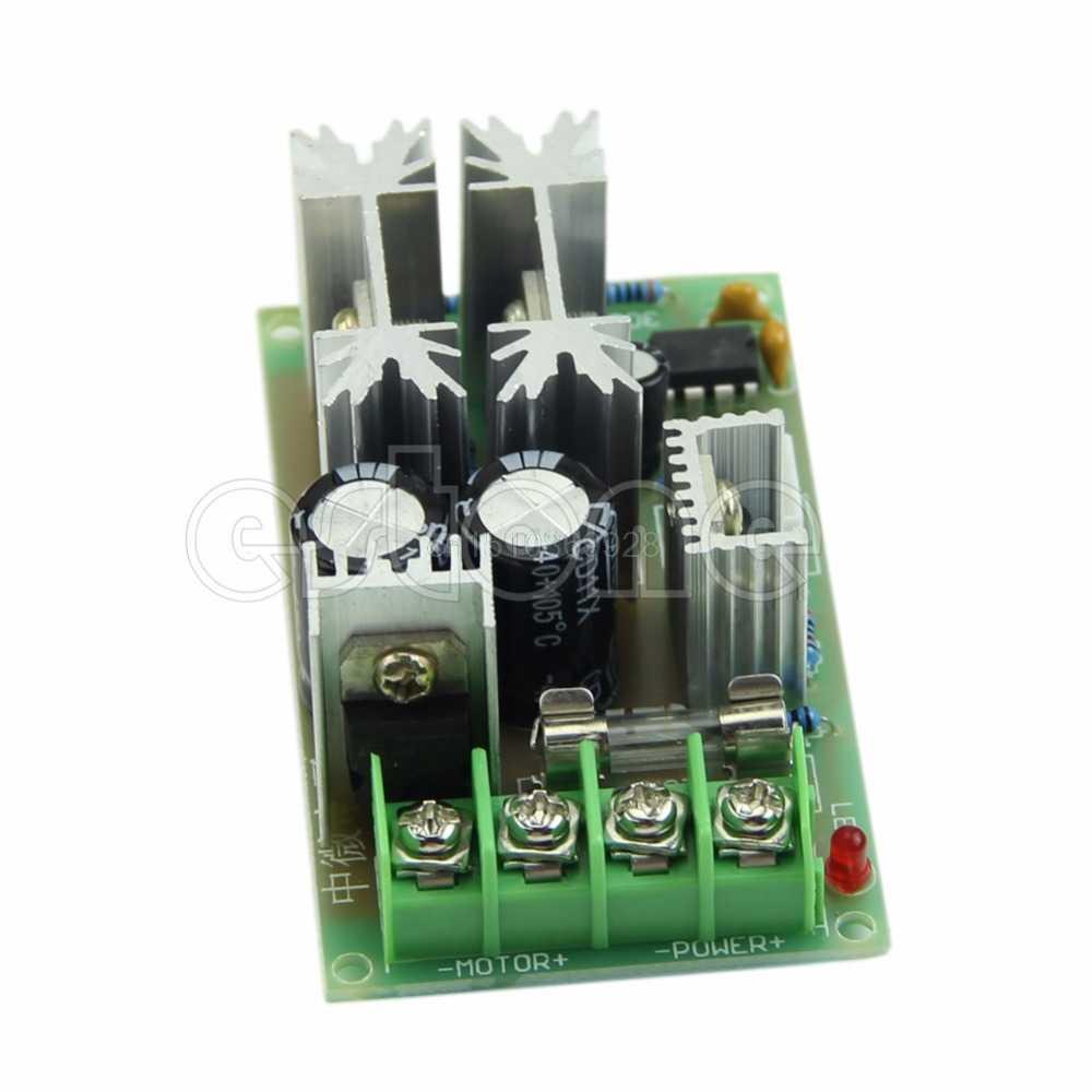 1 pc universel DC10-60V PWM HHO RC moteur régulateur de vitesse commutateur 20A