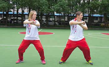 Nan Taiji Quan Chinese kung fu English Book. Wushu Paperback textbooks China Martial Arts knowledge is priceless no borders--40