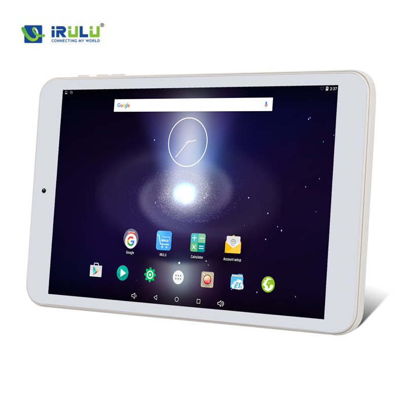 iRULU eXpro 1S Tablet X1S 8 inch Android 5 1 Lollipop 1G 16GB 800 1280 IPS