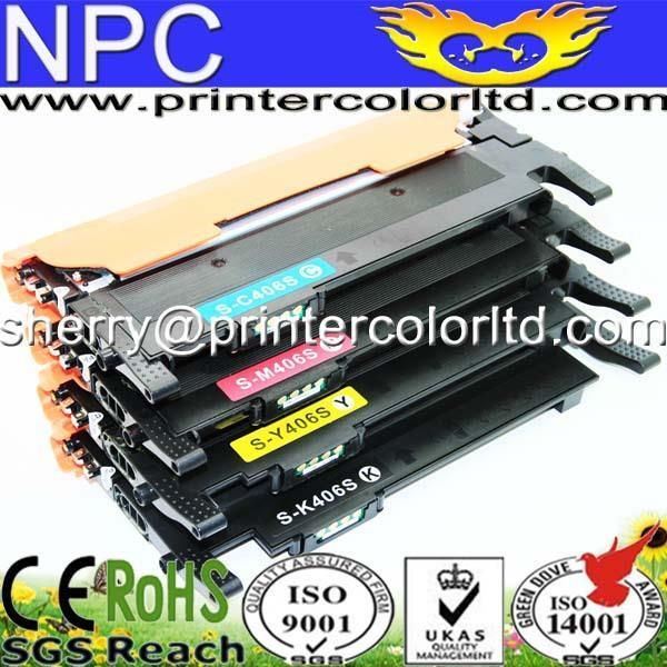 Подробнее о Free shipping for samsung CLP 406 toner cartridge for samsung CLP-360/365/365W/366W/CLX-3305/3305W/ 3306FN laser printer hot clt k406s c406s m406s y406s 406s 406 toner cartridge for samsung clp 360 365 365w 366w clx 3305 3305w 3306fn laser printer