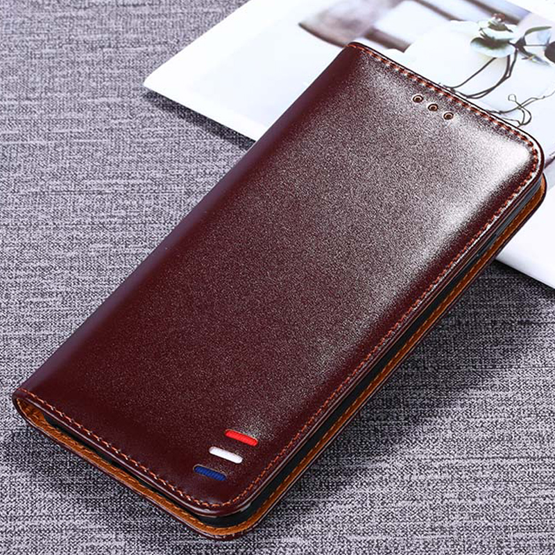 Luxury PU Leather Flip Card Slots <font><b>Case</b></font> For <font><b>OPPO</b></font> K1 F9 R17 R15 Pro R11 R11S R9 R9S Book Style Stand Cover For <font><b>OPPO</b></font> F7 Youth F5 <font><b>F1</b></font> image