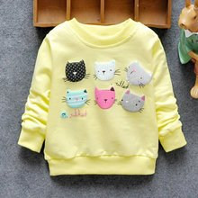 Jacket for girls Baby Kids Autum