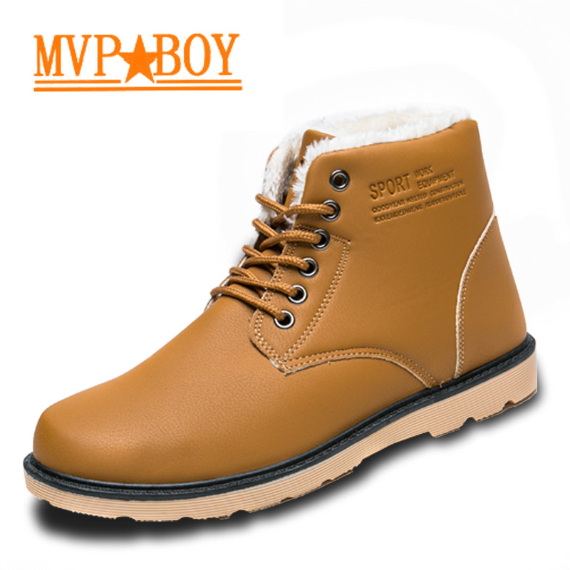 Mvp Boy keep warm winter walking jogging Add wool durability clorts patins inline colomb ...