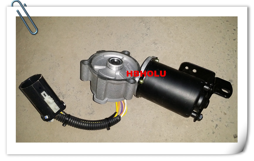 47-60-648-001A 1804030-SY Transfer case motor for Great Wall Haval sweet years sy 6128l 21