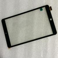 New 8inch Touchscreen SG8099 FPC Tablet PC Capacitive Touch Screen Panel Digitizer Glass Replacement Free shipping.