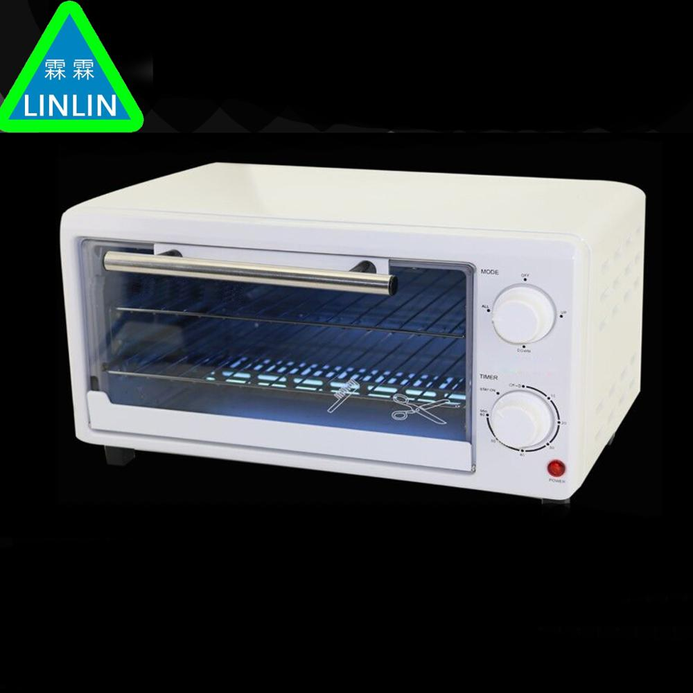 LINLIN specialty Ultraviolet UV Sterilizer Double Layer Towel Disinfection Cabinet Nail Beauty Salon Spa Nail Art