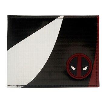 Кошелек Marvel Дэдпул эмблема модель №5