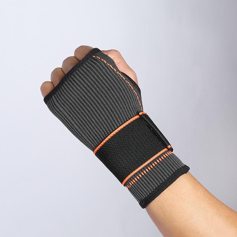 39276aa9ba7 Brand Name  Doolland Applicable People  Adult Material  nylon+elastic. Model  Number  wrist wraps support. Adjustable wrist support nylon wristband wrist  ...