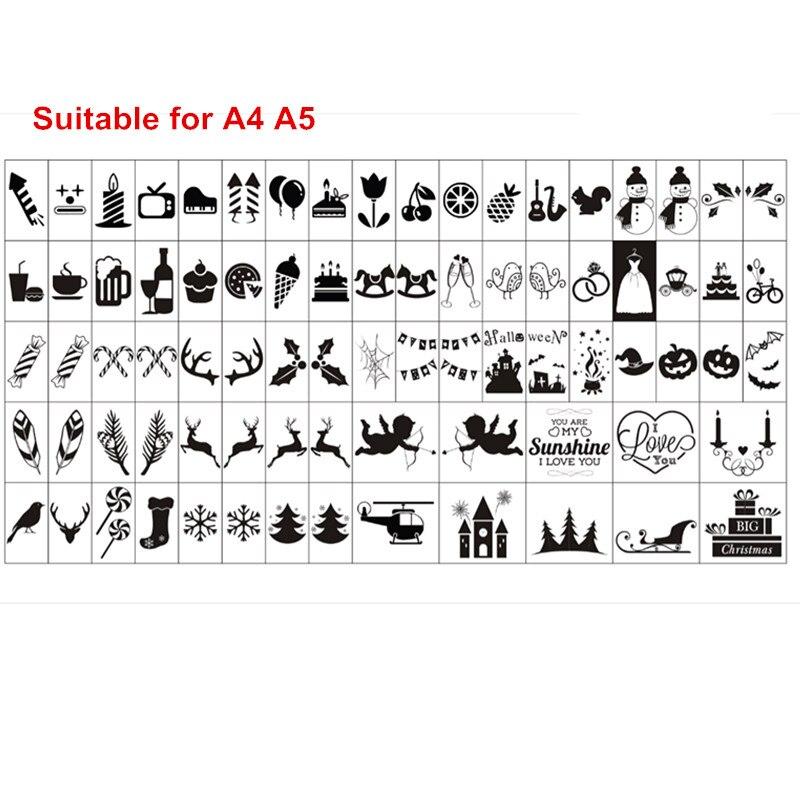 패션 Led 시네마 라이트 박스 문자 밤 램프 A4 A5 A6 시네마 라이트 박스 조명 블랙 다채로운 문자 및 표지판 및 카드