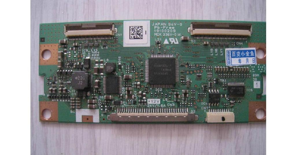 19100209 MDK 336V-0w LCD Board Logic board for LCD-32CA760 T315B6-P01-C02 MDK336V-0w connect with T-CON connect board19100209 MDK 336V-0w LCD Board Logic board for LCD-32CA760 T315B6-P01-C02 MDK336V-0w connect with T-CON connect board