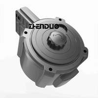 Zhenduo Toy Drum Magazine Accessories for Toy GEL Ball Shooter STD M4SS Toy Gel Ball Gun Children Outdoor Hobby