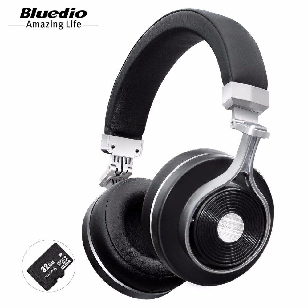 Aliexpress Com Buy Bluedio T3 Plus Wireless Bluetooth: Bluedio T3 Plus Wireless Bluetooth Headphones Wireless