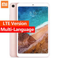 Xiaomi Mi Pad 4, LTE OTG MiPad 4 Tablets 8