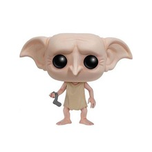 Harry Potter Dobby Vinyl Action & Toy Figures Collectible Toys Doll 4″ 10cm