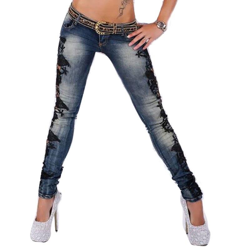 Aliexpress.com : Buy 2015 Summer Style Hot Jean Womens High Waist ...
