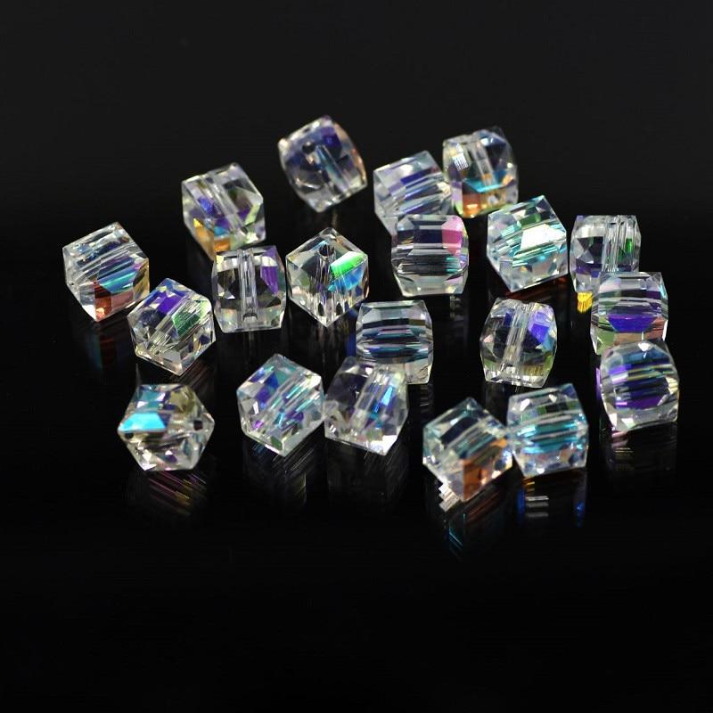 Decorative Glass Beads Bulk