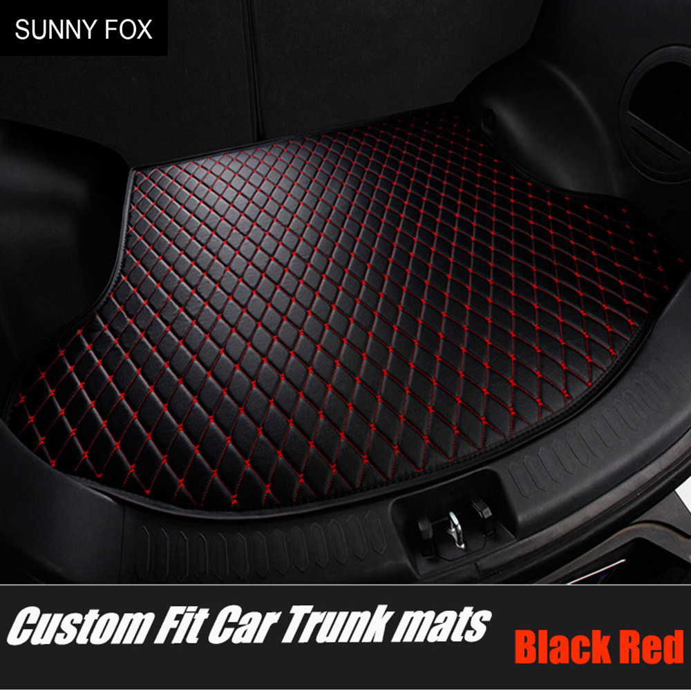 Custom made Car trunk mats cargo Liner for <font><b>Lexus</b></font> NT200 NX200T NX300H <font><b>F</b></font> <font><b>Sport</b></font> ES 200 250 <font><b>350</b></font> IS <font><b>GS</b></font> GX470 LX570 RX RX LS <font><b>350</b></font> 6D ca image