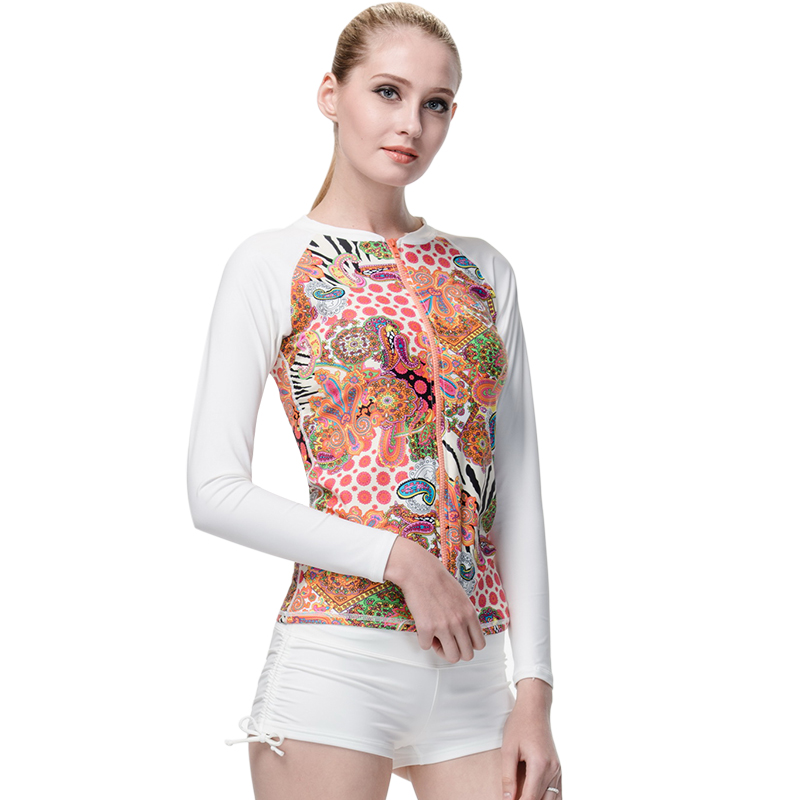 Collection of uv shirts women best fashion trends and models for Uv long sleeve shirt womens