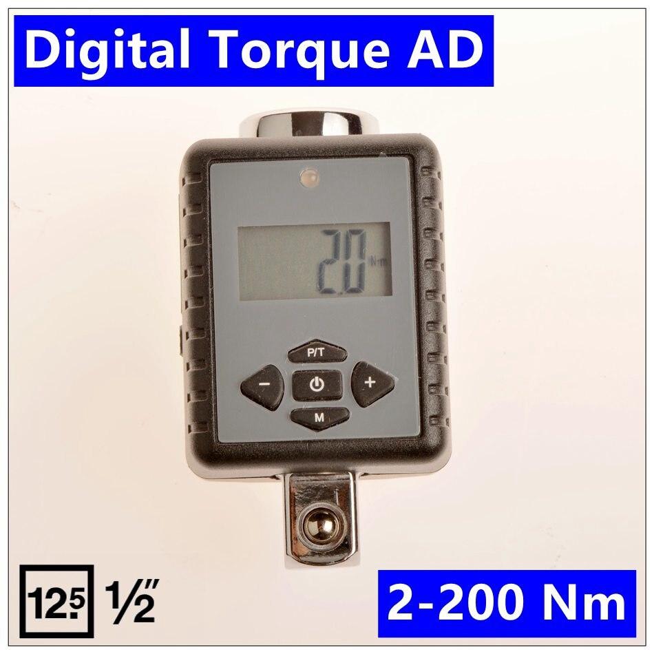 Digital torque wrench Russian warehouse