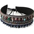 Gold Silver Body Chain Women Gypsy Body Chain Jewelry Beach Harness Ethnic Belt Boho Turkish Belly Dance Jewelry