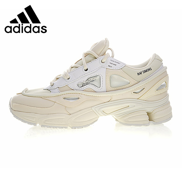 US $165.82 30% OFF|Adidas X Raf Simons Ozweego 2 Women's Running Shoes,  White, Shock Absorption Non slip Waterproof Breathable S81161-in Running  Shoes ...