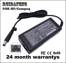 18.5V 3.5A LAPTOP ADAPTER CHARGER FOR HP Compaq CQ61 CQ60 CQ71 CQ70 G60 G61
