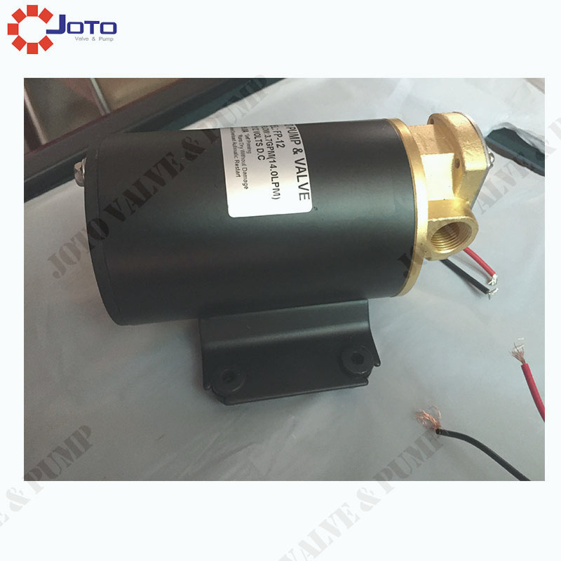 Perfect 12v/24v Scavenge Gear Pump-Water Diesel Fuel Scavenge Oil Transfer 51mm dc 12v water oil diesel fuel transfer pump submersible pump scar camping fishing submersible switch stainless steel