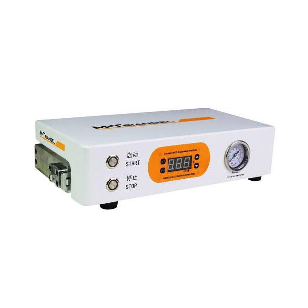 Mini Haute Pression Auto LCD Autoclave Bubble Supprimer Machine Retirer LCD Bulle OCA Bulle Pour 7 pouce Écran Réparation