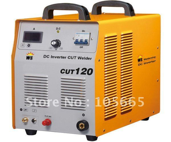 DC Inverter Air Plasma Cutting machine CUT120 cutter, welding equipment, Free Shipping, wholesale/retail
