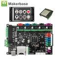 MKS Робин V2.4 плата управления с TFT32 смарт-дисплеем и Робин WiFi контроллер STM32 закрытый источник программного обеспечения 3D части принтера